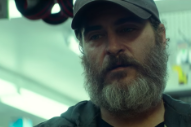 <i>You Were Never Really Here</i> Is a Smart Thriller That Retreads Familiar Territory