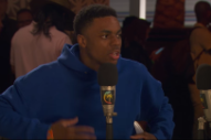 "Vince Staples Calls R. Kelly a ""Child Molester"" in Coachella Interview"