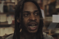 "Watch Valee's Trippy Video For ""Skinny"""
