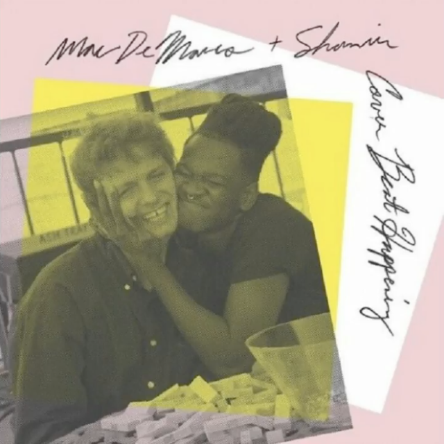 Hear Mac DeMarco and Shamir Cover Beat Happening on New Record Store Day Exclusive