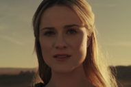 <i>Westworld</i>'s Season Two Premiere Has Lots of Dead Bodies and Almost Nothing Else