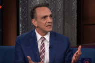 Hank Azaria Says He is Willing to &#8220;Step Aside&#8221; From Playing Apu on <i>The Simpsons</i>