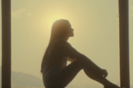 "Video: Kacey Musgraves – ""Space Cowboy"""