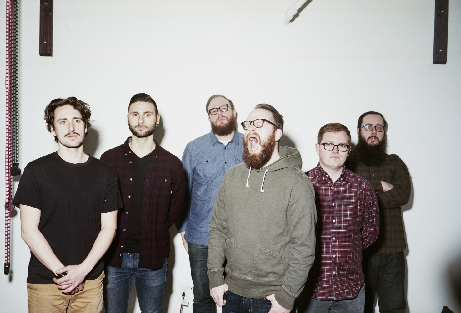 The Wonder Years Want to Find a Home Everywhere
