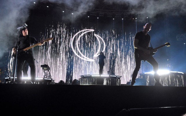 A Perfect Circle fall tour dates
