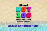 Future, Rae Sremmurd, and Kehlani to Perform at Billboard Hot 100 Fest: See the Lineup