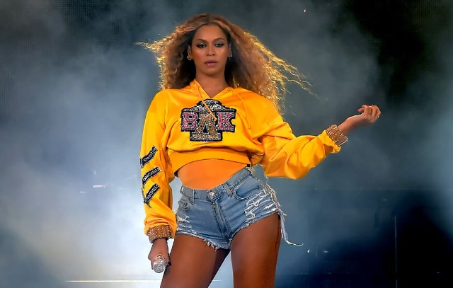 The Politics Behind Beyonce's 2018 Coachella Performance