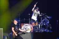 Blink-182 Say They're Working on New Music