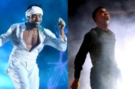 Childish Gambino Adds New Tour Dates With Vince Staples