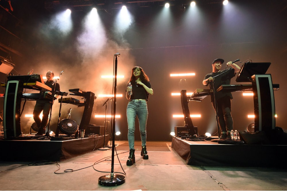 chvrches announces north american tour