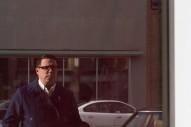 "Damien Jurado – ""Allocate"""