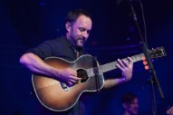 Dave Matthews Band Announce New Album <i>Come Tomorrow</i>