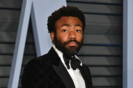 <i>SNL</i> Will Have Donald Glover Host and Perform Next Month