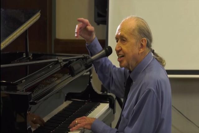 Bob Dorough from Schoolhouse Rock passes away