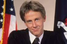Harry Anderson Dead at 65