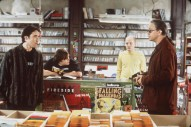 Disney Is Making a <i>High Fidelity</i> TV Series With a Female Lead