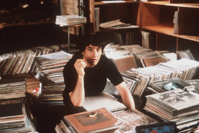 John Cusack Says They'll Fuck Up High Fidelity Show
