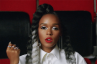 "Janelle Monáe Announces North American Tour, Releases ""I Like That"" Video"