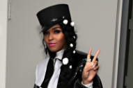 "Janelle Monáe Comes Out as Pansexual: I'm ""a Free-Ass Motherfucker"""