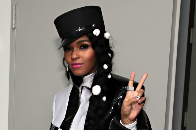 Janelle Monae Comes Out As Queer In Rolling Stone Profile