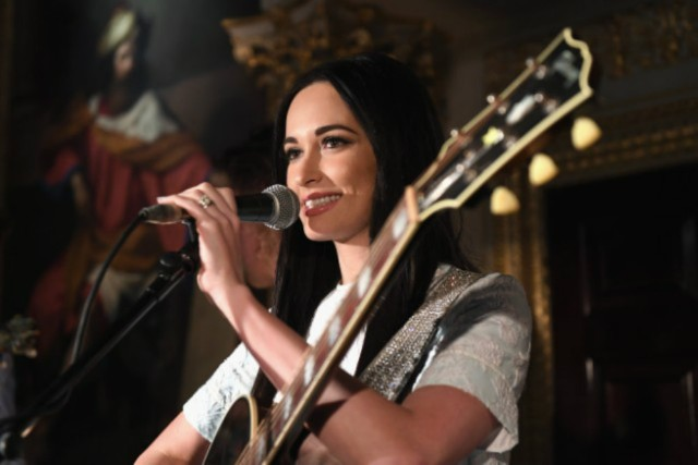 Kacey Musgraves and Nicki Minaj to Appear on SNL