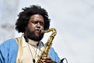 Kamasi Washington Announces New Double Album <i>Heaven and Earth</i>
