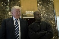 Here Are the Right Wing Creeps Cynically Embracing Kanye West