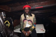 Report: Chief Keef Robbery and Assault Case Thrown Out by D.A.