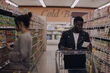 Kevin Hart stars in new J Cole music video
