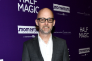 Moby Pens <i>WSJ</i> Op-Ed Arguing That Food Stamps Shouldn't Pay For Junk Food
