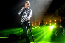 Morrissey Shares Unreleased Song, Cat Photo