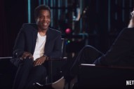 Jay-Z Tells Letterman He Cried When His Mom Came Out to Him
