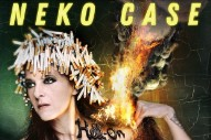 "Neko Case — ""Bad Luck"""