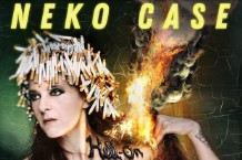 "Neko Case ""Bad Luck"""