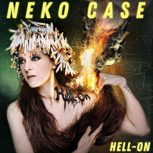 "Neko Case ""Bad Luck"""