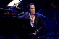 Nick Cave & the Bad Seeds Announce Tour Dates