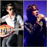 The Arctic Monkeys Open Their