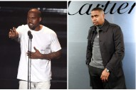 Kanye Says He's Producing a Nas Album to be Released in June