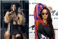 "Nicki Minaj Says Cardi B's Reaction to Their Collaboration on ""MotorSport"" ""Really, Really Hurt"""