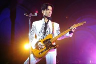 Prince's Official Memoir Will Be Released Later This Year