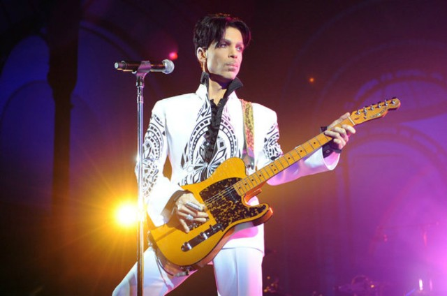 Prince's Memoir Due Out By Christmas