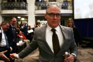EPA Chief Scott Pruitt Is Apparently D.C.'s Worst Tenant