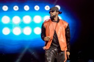 Dallas Police Confirm They're Looking Into R. Kelly Misconduct Report [UPDATE]