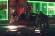 "Watch Rae Sremmurd's Video For ""Close"""
