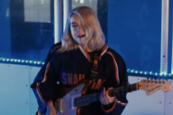 "Video: Snail Mail – ""Heat Wave"""