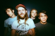 Sorority Noise's Cameron Boucher Responds to Sexual Assault Accusation