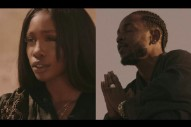 "Video: SZA – ""Doves in the Wind"" ft. Kendrick Lamar"