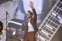 The Killers Announce Boxed Set