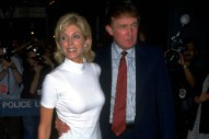 <i>NY Post</i> Reporter Not Sure Marla Maples Actually Said Trump Was the &#8220;Best Sex&#8221; She Ever Had