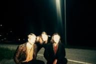 Stream <em>Shadow on Everything</em>, the New Album From New York Noise Rock Trio Bambara